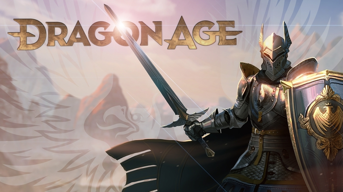 BioWare teases Grey Wardens for Dragon Age4