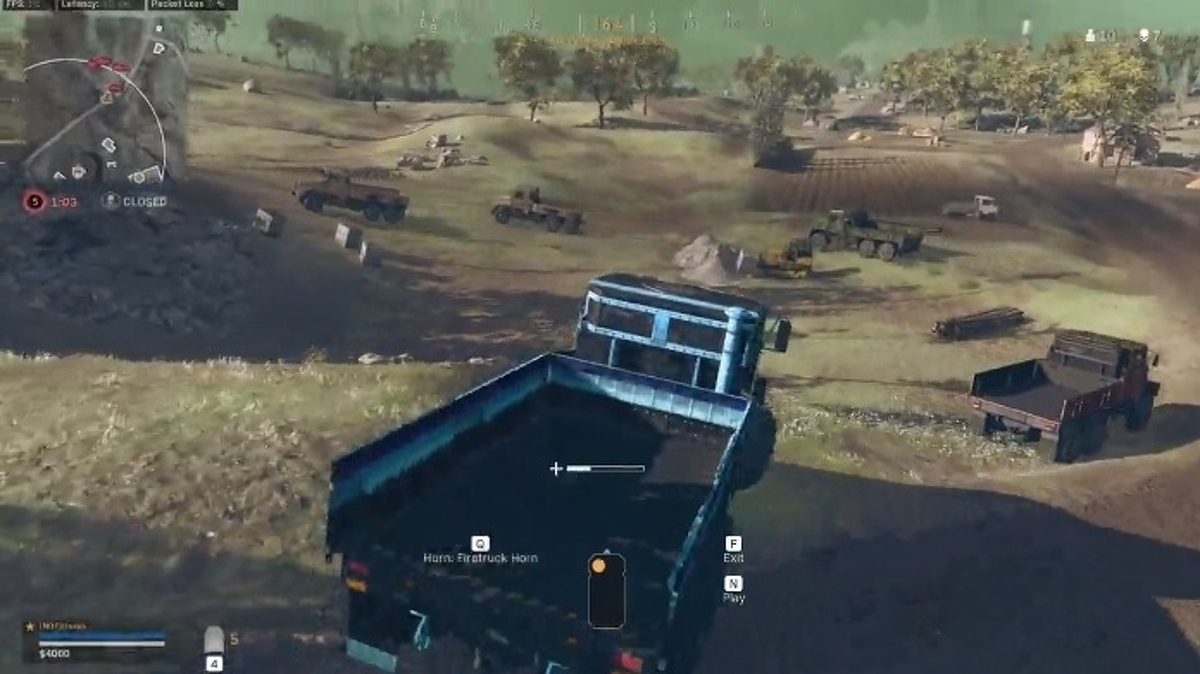 """Call of Duty: Warzone's """"Big Bertha"""" meta and the state ofsolos"""