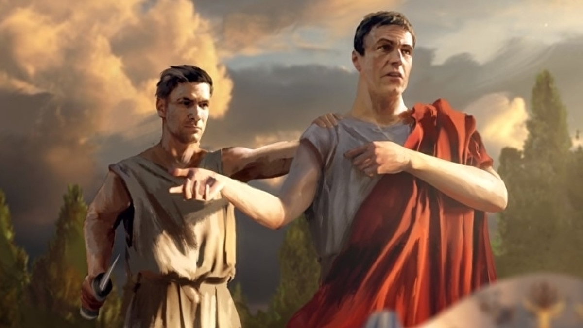 Paradox temporarily shelves Imperator: Rome to focus on otherprojects